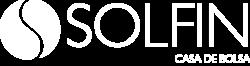 SOLFIN | Casa de Bolsa
